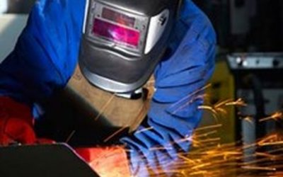 Safety Alert – New Welding Risk Control Measures